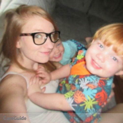 Child Care Provider Ashley Overcash's Profile Picture