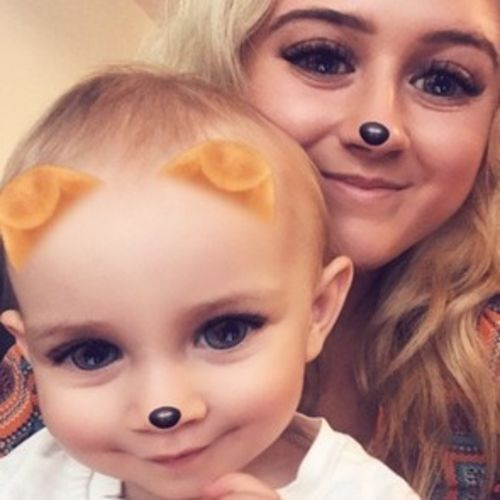 Canadian Nanny Provider Courtney Bourgon's Profile Picture