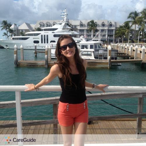 Tutor Provider Marian De la Cruz's Profile Picture