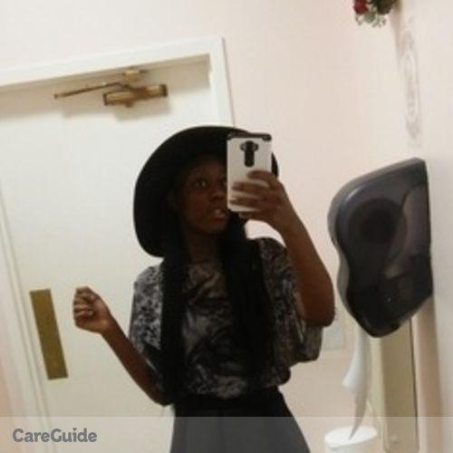 Child Care Provider Daysha Evans's Profile Picture