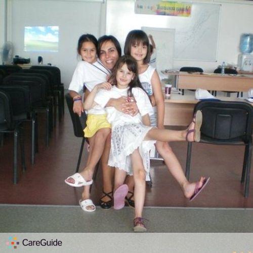 Child Care Provider Julieta Belber's Profile Picture