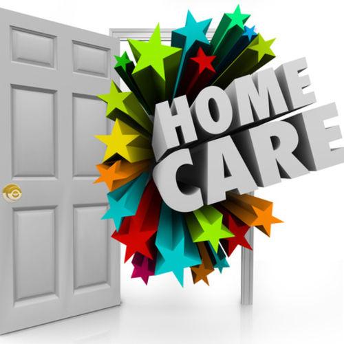 Elder Care Provider Ronke Odigie Gallery Image 2
