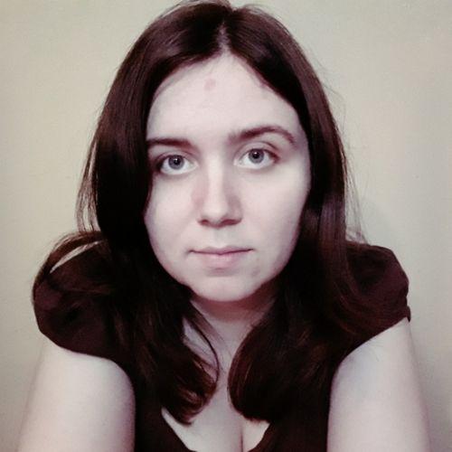 Canadian Nanny Provider Amanda Panton's Profile Picture