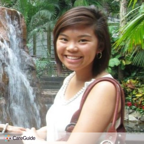 Child Care Provider Jenny L's Profile Picture