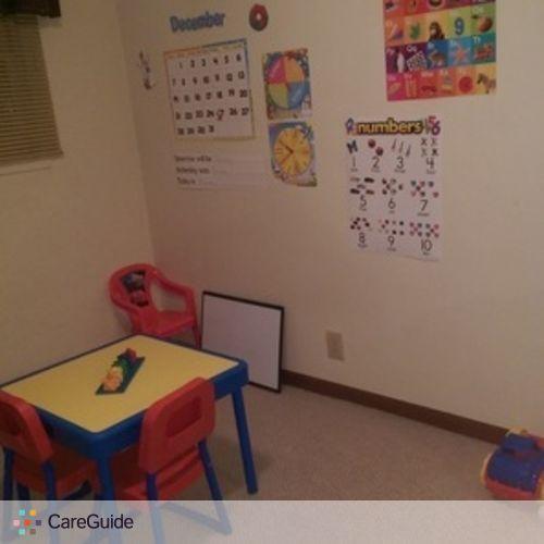 Child Care Provider Victoria R's Profile Picture