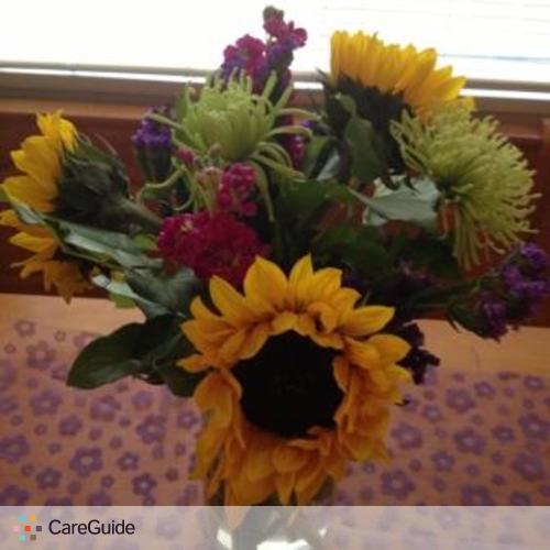Child Care Provider Andrea Stewart's Profile Picture