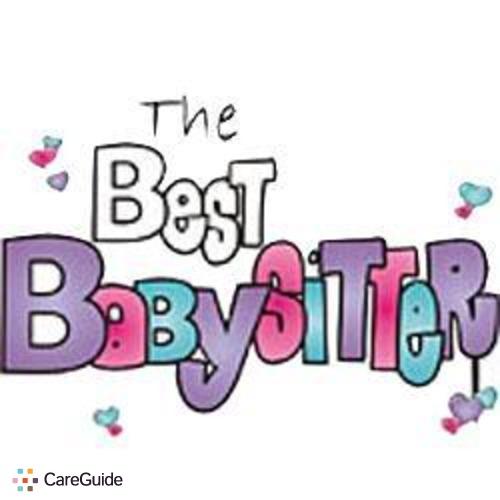Child Care Provider Alyssa Bourgeois's Profile Picture