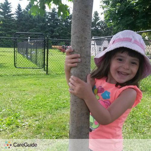 Child Care Provider Fadia Al saleh's Profile Picture
