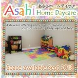 Japanese In-Home Daycare