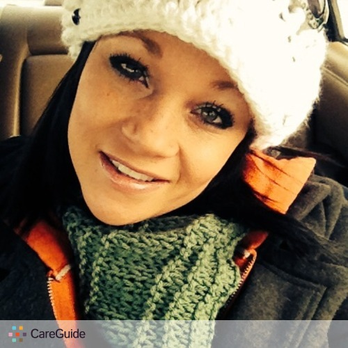 Housekeeper Provider Kristy Aydelott's Profile Picture