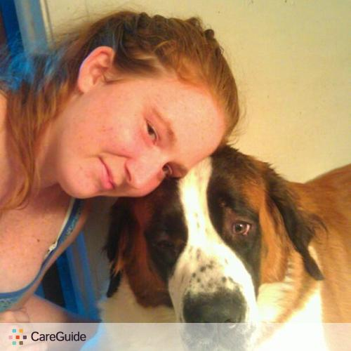 Pet Care Provider Angela Homolash's Profile Picture