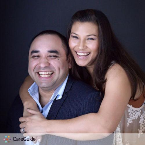 Housekeeper Provider Manolito Nelly R's Profile Picture