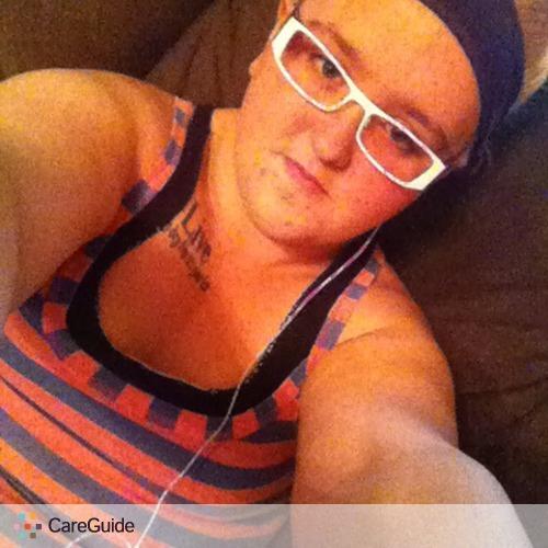 Child Care Provider Tiffany Duperron's Profile Picture