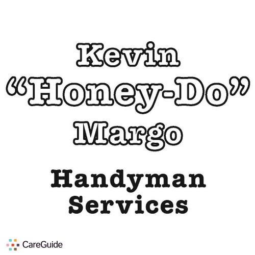 Handyman Provider Kevin Margo's Profile Picture