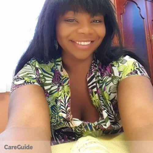 Elder Care Provider Laurene Haynesworth's Profile Picture