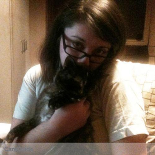 Pet Care Provider Ana Maya's Profile Picture