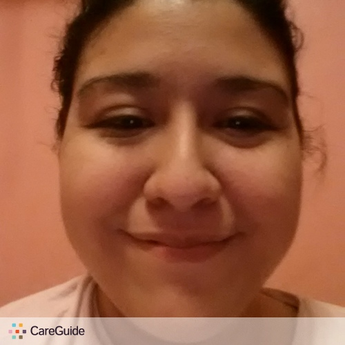 Child Care Provider Pamela Vera Benavides's Profile Picture
