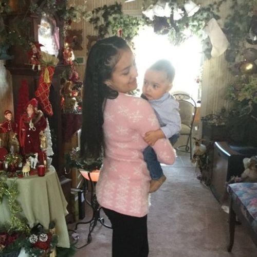Child Care Provider Valeria G's Profile Picture