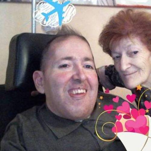 Elder Care Job John M's Profile Picture