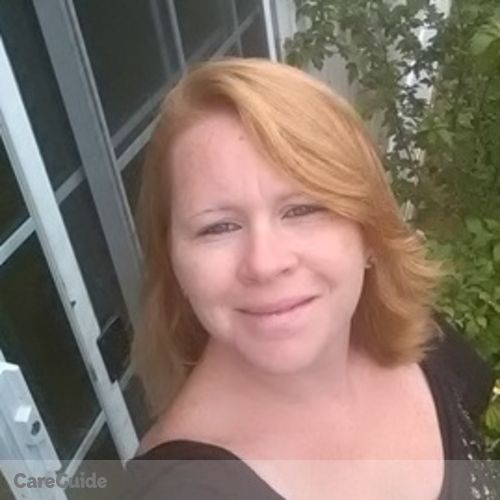 Housekeeper Provider Samantha M's Profile Picture