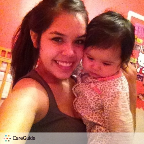 Child Care Provider Vianca Hernandez's Profile Picture