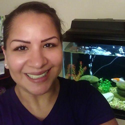 Patricia Cornejo