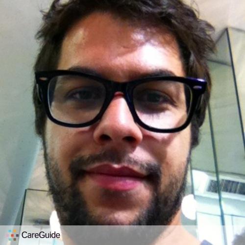Tutor Provider Michael Da Costa's Profile Picture
