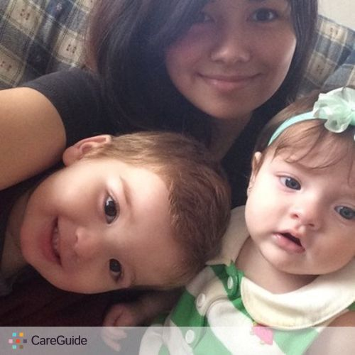Child Care Provider Savanna R's Profile Picture
