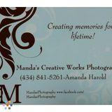 Manda's Creative Works