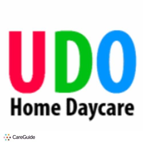 Child Care Provider Udo H's Profile Picture