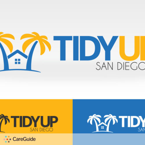 Housekeeper Job Tidy Up San Diego's Profile Picture