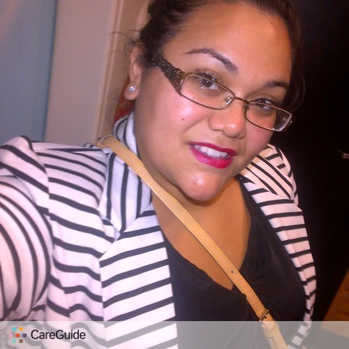 Housekeeper Provider Monica Alonso's Profile Picture