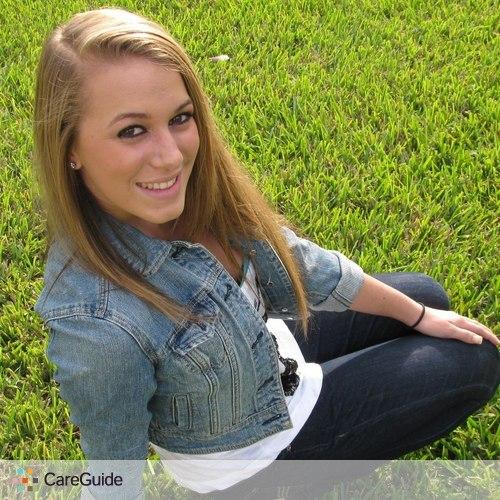 Child Care Provider Brianna Magyar's Profile Picture