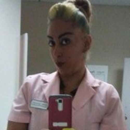 Housekeeper Provider Loida Pimentel's Profile Picture