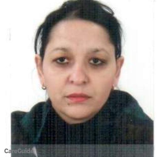 Canadian Nanny Provider Dusanka Savkic's Profile Picture