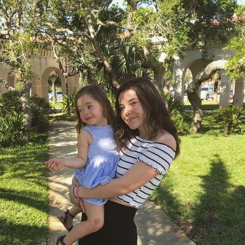 Child Care Provider Marisa P's Profile Picture
