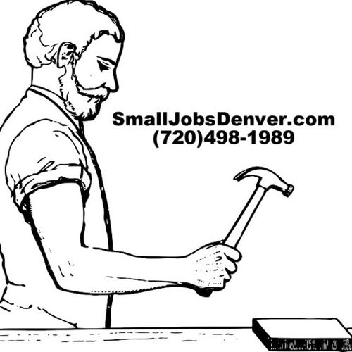 Handyman Provider Thomas Bowman Small Jobs Denver's Profile Picture