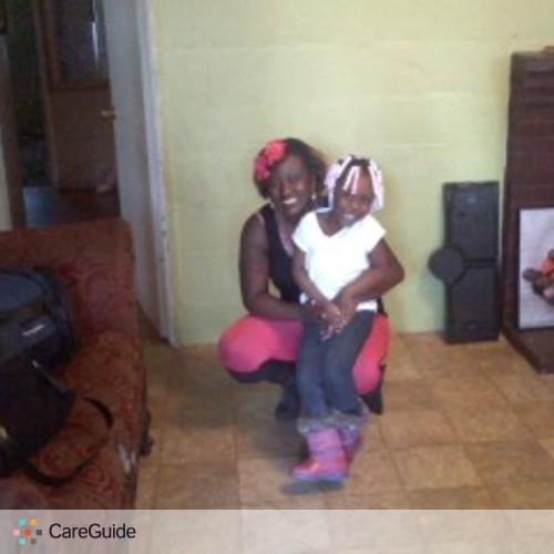 Child Care Provider Victoria T's Profile Picture