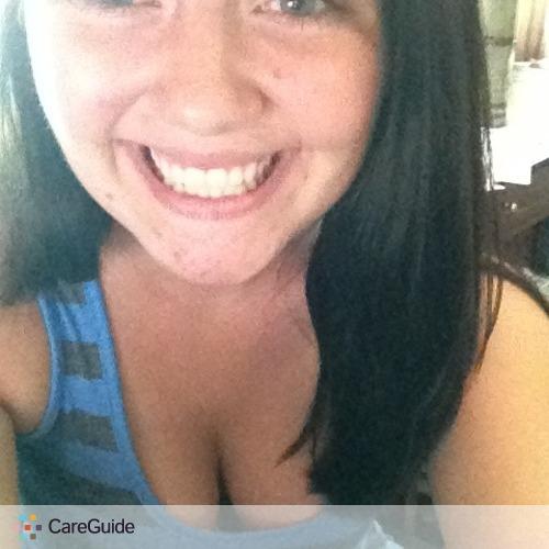 Child Care Provider Nicole Benedict's Profile Picture