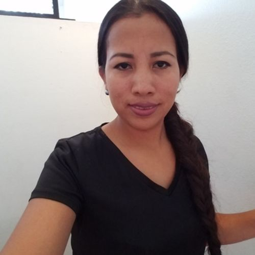 Housekeeper Provider Mirna G's Profile Picture