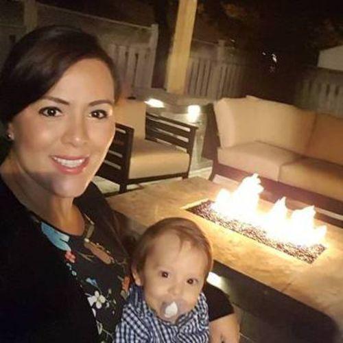 Child Care Provider Judith Bustamante's Profile Picture