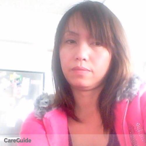 Canadian Nanny Provider Raquel P's Profile Picture