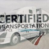 Certified Transportation S