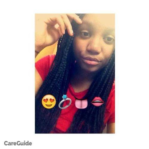Child Care Provider Widgynie E's Profile Picture