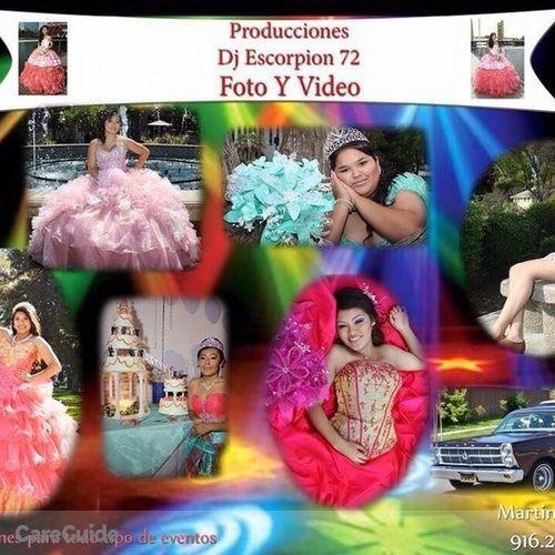 Videographer Provider Martin Martinez's Profile Picture