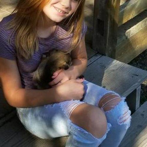 Pet Care Provider Abby S's Profile Picture