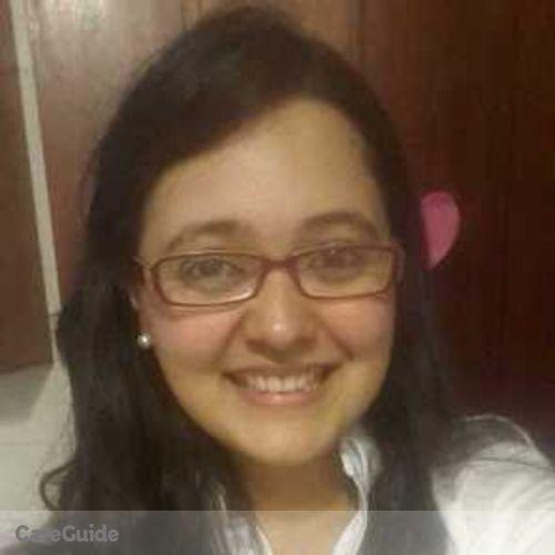 Pet Care Provider Marcela Martinez's Profile Picture