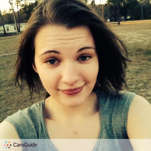 Child Care Provider Jennifer Hill's Profile Picture