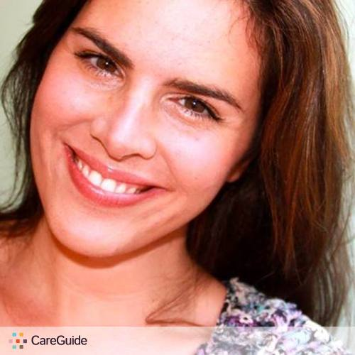 Pet Care Provider Maria Wooten's Profile Picture