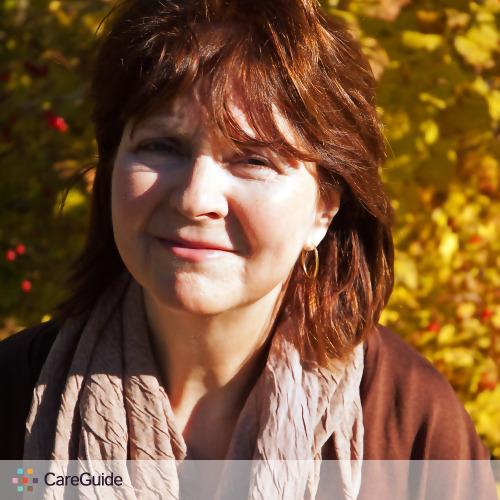 Gardener Provider Mary Milstead's Profile Picture